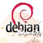 Debian 6 kiadás, Debian Squeeze linux megjelenés