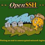 Openssh figyelés több porton
